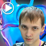 DOTA 2 Gameplay: Scandal con Puck