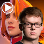 DOTA 2 Gameplay (NEL): ppd con Lina