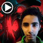 DOTA 2 Gameplay: Suma1L con Shadow Fiend