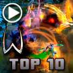 WoDotA: DotA 2 Top10 VOl. 25