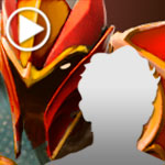 DOTA 2 Gameplay: Miracle- con Dragon Knight