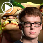 DOTA 2 Gameplay: ppd con Pudge