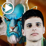 DOTA 2 Gameplay: 4dr con Phantom Lancer