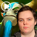 DOTA 2 Gameplay: AdmiralBulldog con Nature's Prophet  (v.6.84)