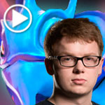DOTA 2 Gameplay: ppd con Puck