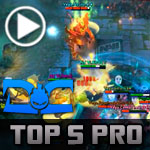 DotaCinema: Dota 2 Top 5 Pro Plays – Ep 13