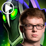 DOTA 2 Gameplay: ppd con Rubick