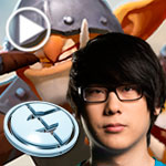 DOTA 2 Gameplay (TI5): EG.Aui_2000 con Techies