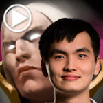 DOTA 2 Gameplay: IceIceIce con Invoker