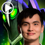 DOTA 2 Gameplay: IceIceIce con Rubick