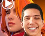 DOTA 2 Gameplay: w33 con Lina