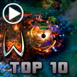 WoDotA: DotA 2 Top10 VOl. 35