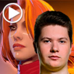 DOTA 2 Gameplay: Puppey con Lina