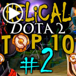HELiCaL: DOTA 2 Top 10 Weekly VOL.2