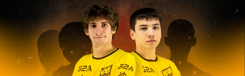 Dendi-and-SoNNeikO-to-form-new-Na'Vi