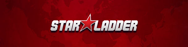 Starladder Season 13: (Clasificatorias Europa y CIS)