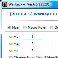 warkey icon