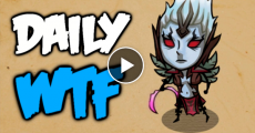 Dota 2 Daily WTF – Just keep the distance