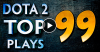 DotaCinema: DOTA 2 Top Plays Ep.99