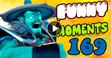 DOTA 2 Funny Moments 169