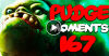 Dota 2 Pudge Moments Ep. 167