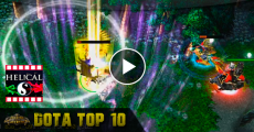 HELiCaL: DOTA Top 10 VOL. 47