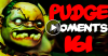 Dota 2 Pudge Moments Ep. 161